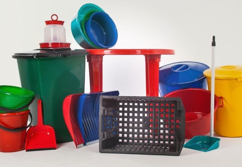 Пластиковые изделия оптом