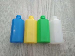 флакон 100 мл пластиковый